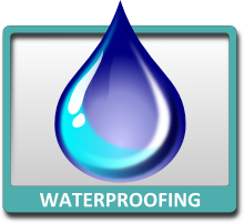 Waterproofing Link